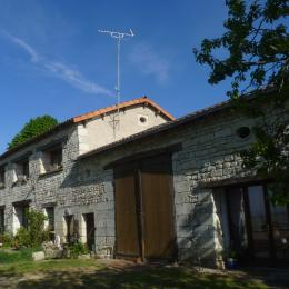 - Location de vacances - Scorbé-Clairvaux