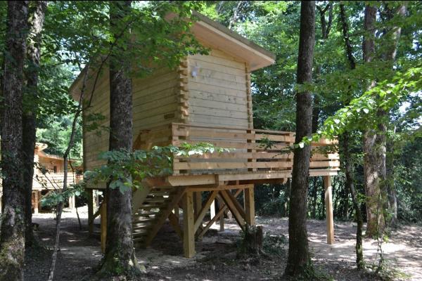 Lodge Evasion - Location de vacances - Magné