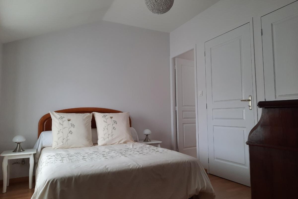 - Chambre d'hôtes - Saint-Georges-lès-Baillargeaux
