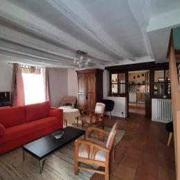 - Location de vacances - Beaumont Saint-Cyr