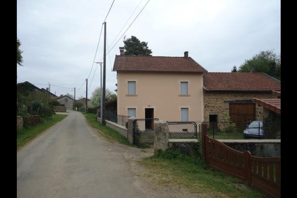 - Location de vacances - Saint-Julien-le-Petit