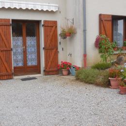 - Location de vacances - Bellac