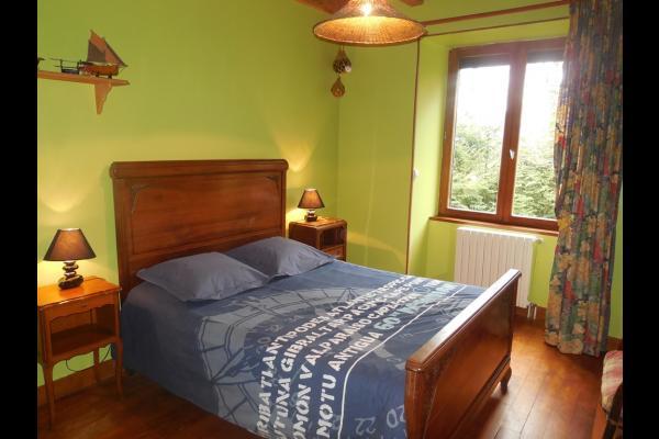 - Chambre d'hôtes - Bonnac-la-Côte