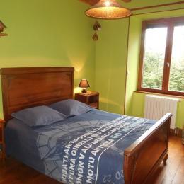- Chambre d'hôte - Bonnac-la-Côte
