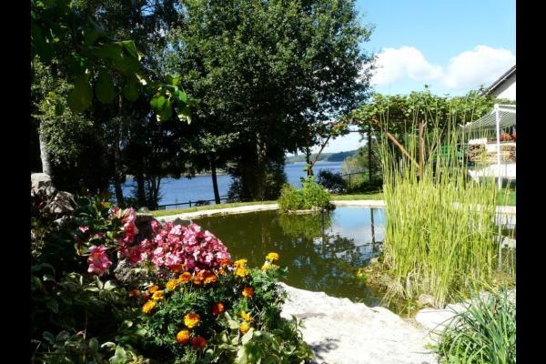 - Location de vacances - Beaumont-du-Lac