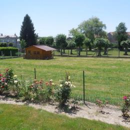 - Location de vacances - Châteauponsac