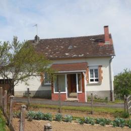 - Location de vacances - Saint-Yrieix-la-Perche