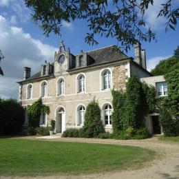 - Location de vacances - Coussac-Bonneval