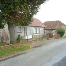 - Location de vacances - Ladignac-le-Long
