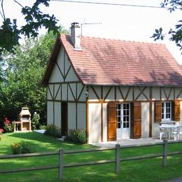 - Location de vacances - Eymoutiers