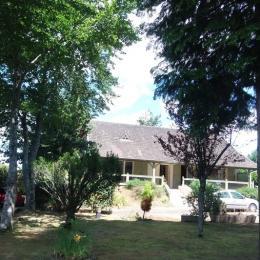 - Location de vacances - Rochechouart