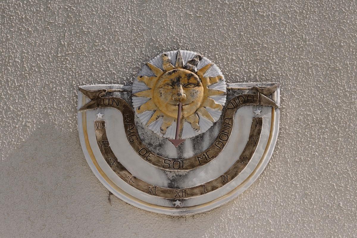 le cadran solaire - Location de vacances - Saint-Yrieix-la-Perche