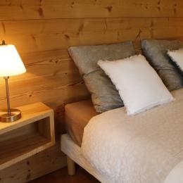 Piscine de nuit - Chambre d'hôte - Saint-Dié-des-Vosges