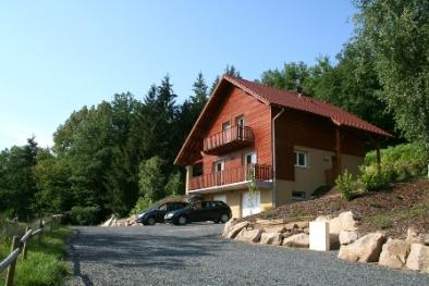 Gite Le Sapin - Location de vacances - Plainfaing