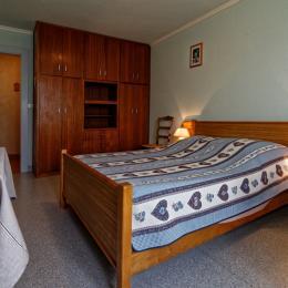 Salle d'eau - Location de vacances - La Bresse