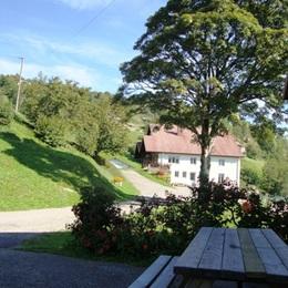 Les Chantenées - Location de vacances - La Bresse