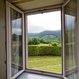La grande cuisine - Location de vacances - La Bresse