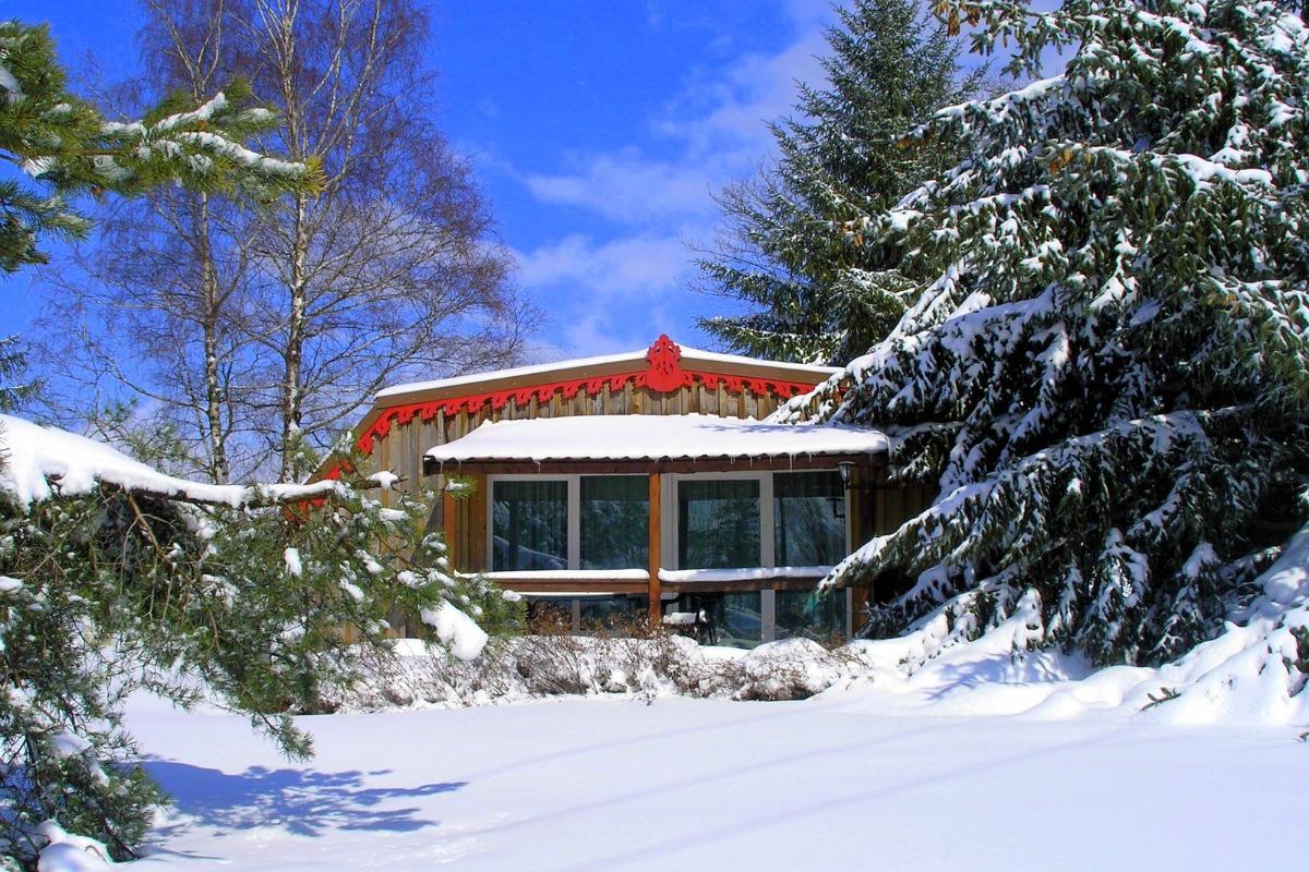 Chambre indépendante - Location de vacances - Plombières-les-Bains
