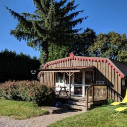 Gîte la Fouine - Location de vacances - Plombières-les-Bains