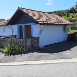 Location au petit Petonfaing - Location de vacances - Cleurie