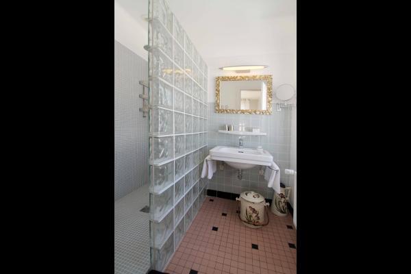 Salle d'eau - Chambre d'hôtes - Gérardmer