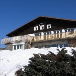 vue lac - Chambre d'hôtes - Gérardmer