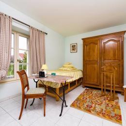 Grand petit-déjeuner - Chambre d'hôtes - Soulosse-sous-Saint-Élophe