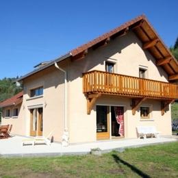 Refuge du petit Vosgien - Bien exposé - Location de vacances - La Bresse