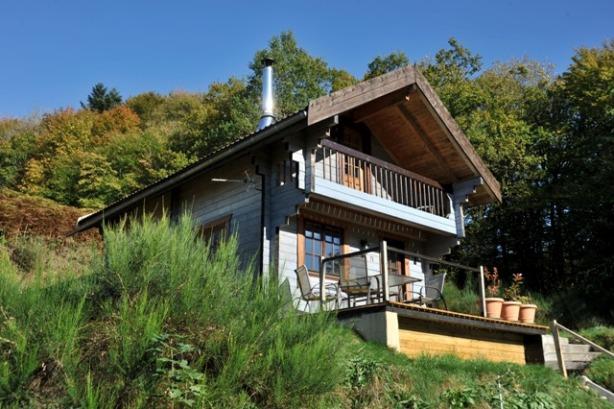 - Location de vacances - Le Val-d'Ajol