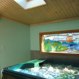 spa - Chambre d'hôtes - Gérardmer