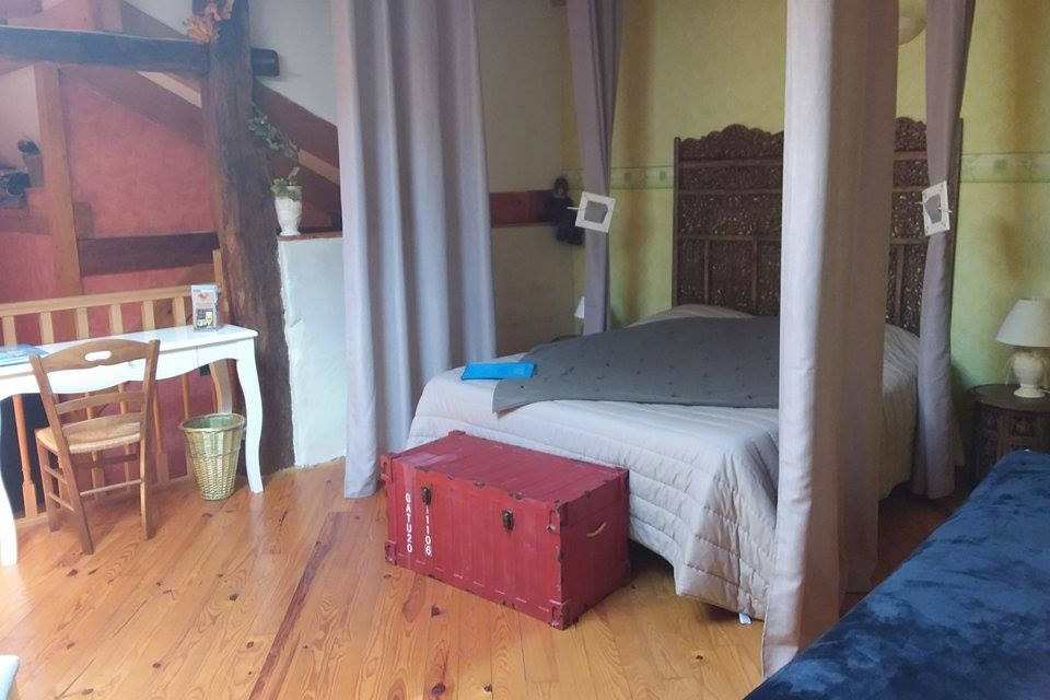 chambre d'hote xertigny