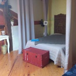 - Chambre d'hôtes - Xertigny