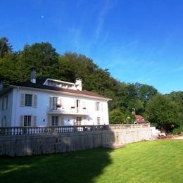 Maison bercée par la nature - Villa Mon Coeur - Chambre d'hôtes - Remiremont