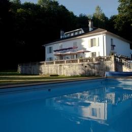 Soirée - Villa Mon Coeur - Chambre d'hôtes - Remiremont