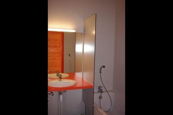 Salle de bain - Location de vacances - Celles-sur-Plaine