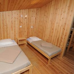 Chambre 1  - Location de vacances - Celles-sur-Plaine