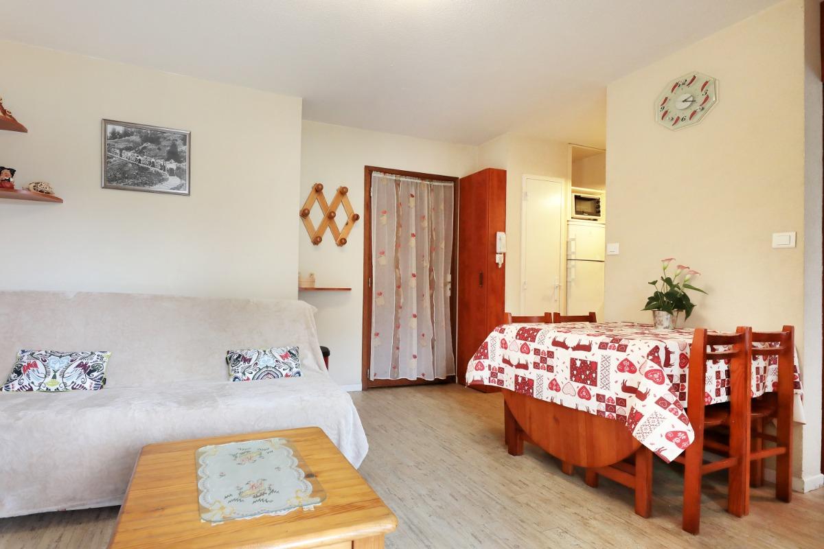 Vue d'ensemble de l'appartement - Location de vacances - Gérardmer