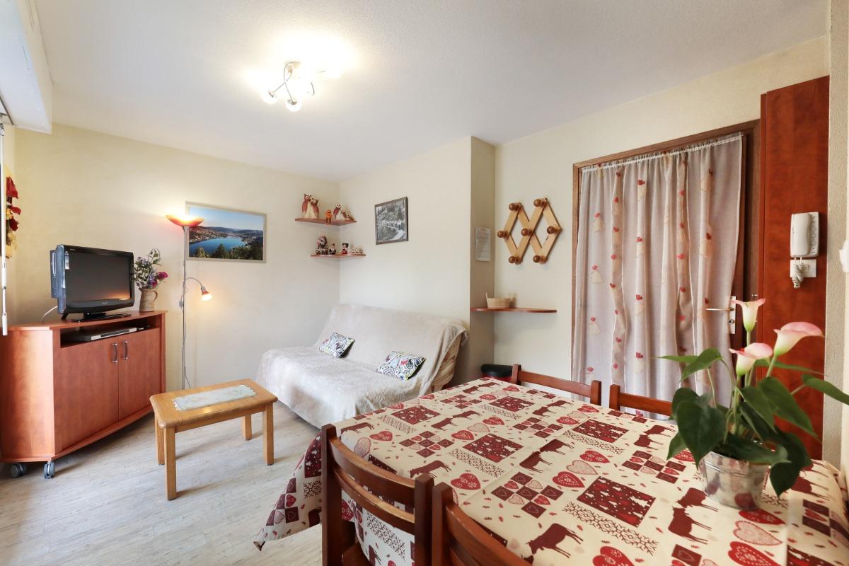 Chambre - Location de vacances - Gérardmer