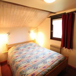 Chambre indépendante - Location de vacances - Basse-sur-le-Rupt
