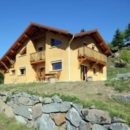 La Petite Vosgienne - Location de vacances - La Bresse