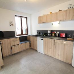 Station familiale du Champ du Feu à 40 min.Location d'équipements et restauration - Location de vacances - Ménil-de-Senones