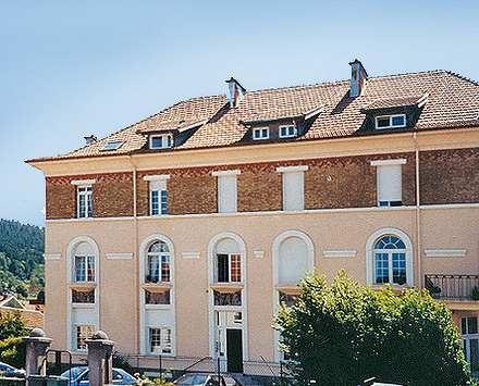 Résidence côté rue - Duplex Gérardmer - Location de vacances - Gérardmer
