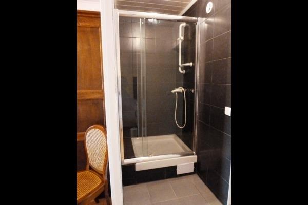 la douche - Location de vacances - Contrexéville