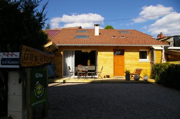 - Location de vacances - Gérardmer