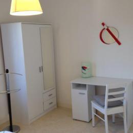 Chambre Parentale- L'Ourson Gérardmer - Location de vacances - Gérardmer