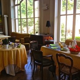 Résidence Les Acacias Plombieres les Bains Vosges - Location de vacances - Plombières-les-Bains