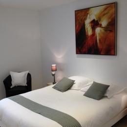 Chambre le Cellet - La Luxiole Gérardmer Sauna et Spa - Location de vacances - Gérardmer