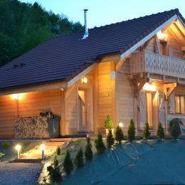 Chalet d'Ella - Location de vacances - La Bresse