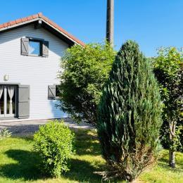 Espace salle à manger avec poêle à bois - Location de vacances - Xonrupt-Longemer