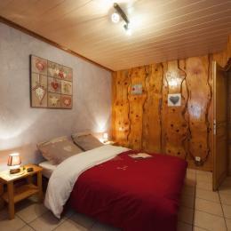 2 eme chambre proche de celle des enfants - Location de vacances - La Bresse